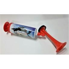Hand-pump Air horn