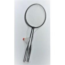 3pc Badminton set